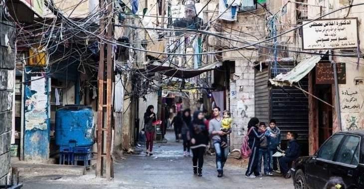 مصدر نيابي للشرق الأوسط: لمنع محاولات استثمار الفقر وفرض أجندات سياسية من بوابة الأمن