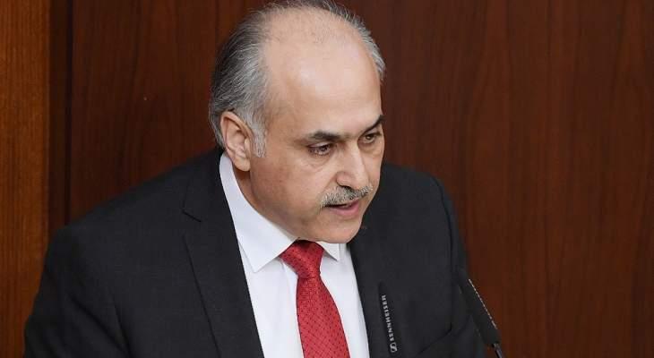 أبو الحسن: واقع مأساوي لن يتبدل بهكذا عقلية وإدارة سياسية