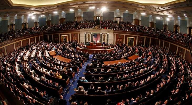لجنة بمجلس النواب الأميركي تدرس إنهاء عطلتها مبكرا لبحث تشريع بشأن السلاح