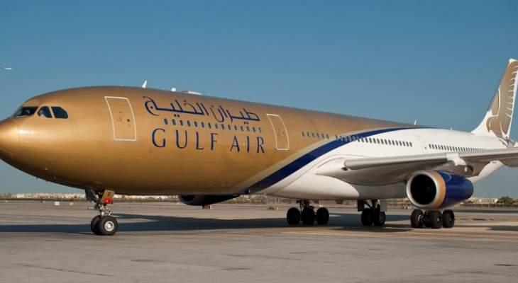 طيران الخليج البحرينية: توقيع خمسة اتفاقات مع شركات إسرائيلية