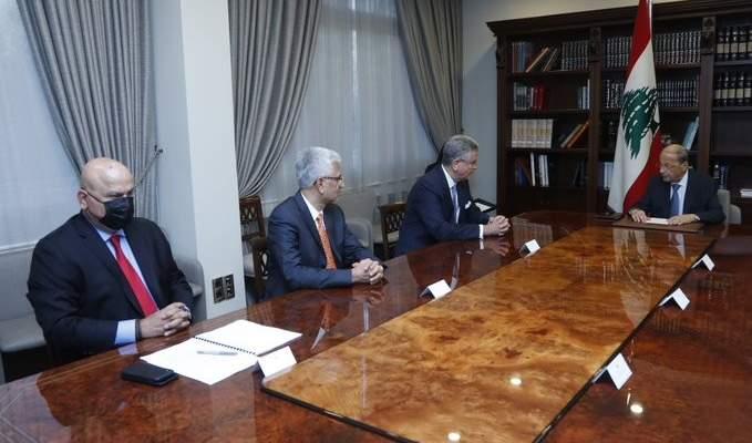 الجمهورية: الاتصالات التي اجراها وفد البنك الدولي في لبنان كانت غاية في الأهمية