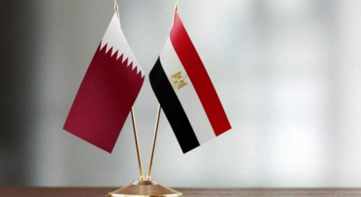 وفدان من مصر وقطر يلتقيان في الكويت لأول مرة منذ بيان العلا بالسعودية