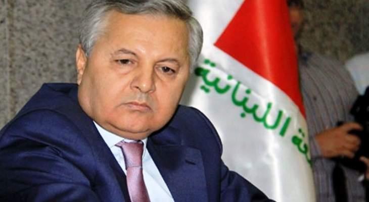 السيد حسين: لبنان لا يطبق الطائف والسياسيون كذبوا على اللبنانيين