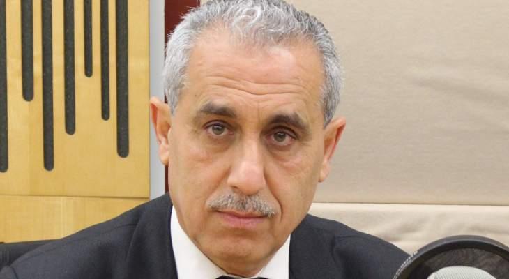 خواجة: المقاومة تتحدى جبروت واشنطن وتل أبيب وتكسر الحصار على لبنان عنوة