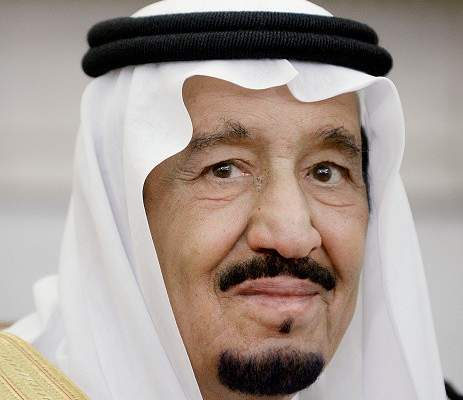 الملك السعودي: نتمنى دوام الاستقرار والازدهار للسودان