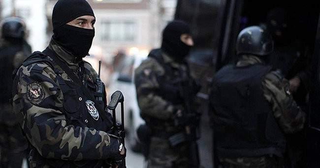 """الامن التركي: القبض على مسلحين اثنين من """"العمال الكردستاني"""" بحوزتهم متفجرات"""