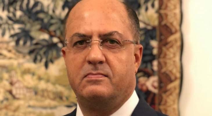 اللقيس ونظيره الأردني وقعا اتفاقية للتبادل الزراعي وارتياح لبناني لضمان تسهيل عبور الصادرات عبر الاردن