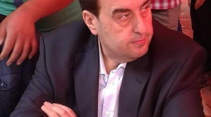 وليد البعريني يسأل مديرية الجمارك: من أصلح السكانر في مرفأ طرابلس؟