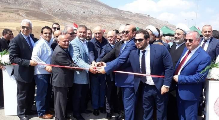 خليل: كما كنا امناء على مشروع المقاومة لن نسمح اليوم بتنظيف صورة العملاء في لبنان