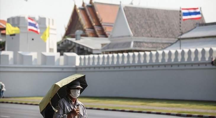 سلطات تايلاند أجلت خطط إعادة فتح مدنها أمام الأجانب