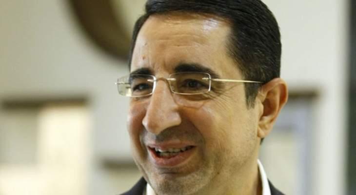 الحاج حسن: الحراك ومطالبه أولوية الأولويات وتشكيل الحكومة أولوية لتحقيق مطالب الحراك