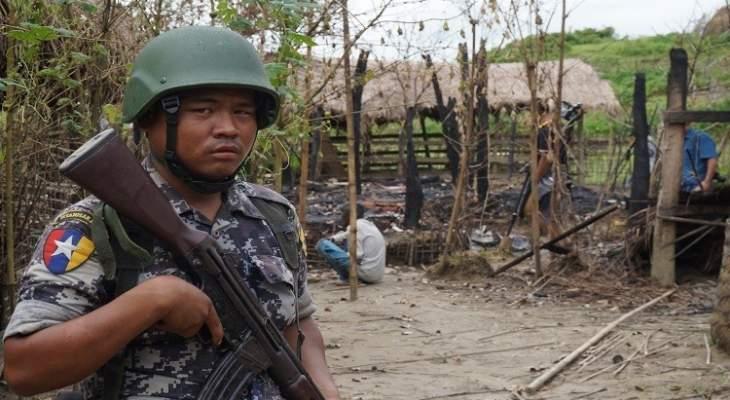 سفير ميانمار بالأمم المتحدة: منفذو الانقلاب غير القانوني ليس لديهم أي سلطة