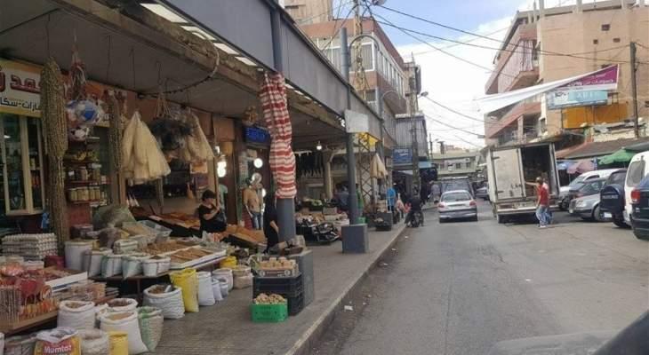 النشرة: عدد من الملاحم في بعلبك اقفلت ابوابها بسبب عدم تلقيها لحومًا مدعومة