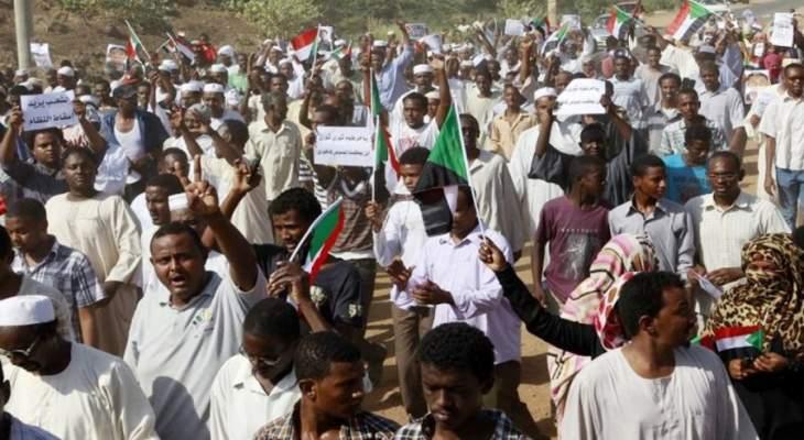 الغارديان: ملايين ينضمون للعصيان المدني الساعي لإزاحة الجيش في السودان