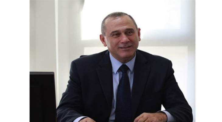 عماد حب الله: ثقافة الاهمال والانانية لا تمثل لبنان