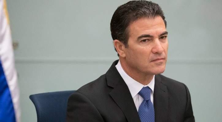 """رئيس """"الموساد"""" الإسرائيلي: يجب مضاعفة الأنشطة ضد النظام الإيراني ومحاربته بكل قوة"""