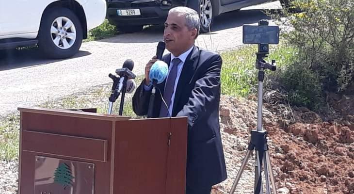 هاشم: مواجهة خطر الانهيار ووقفه يبدأ بحكومة قادرة وفاعلة كفوءة