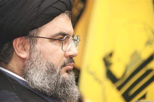 خلفيات كلام السيد نصر الله عن أزمة النظام