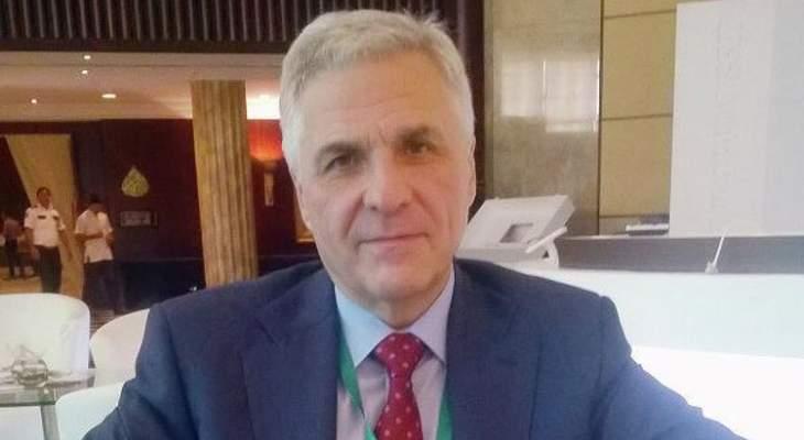 السفير الروسي في اليمن: موسكو معنية ويهمها التنفيذ الكامل لاتفاقات الرياض حول اليمن