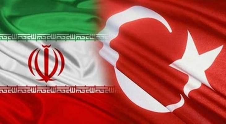 وزير الصحة التركي: صحة الركاب العائدين من إيران جيدة