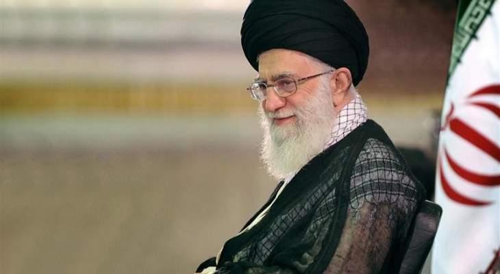 الخامنئي وافق على مقترح عفو وتخفيف عقوبات 3552 محكوما بمناسبة المولد النبوي