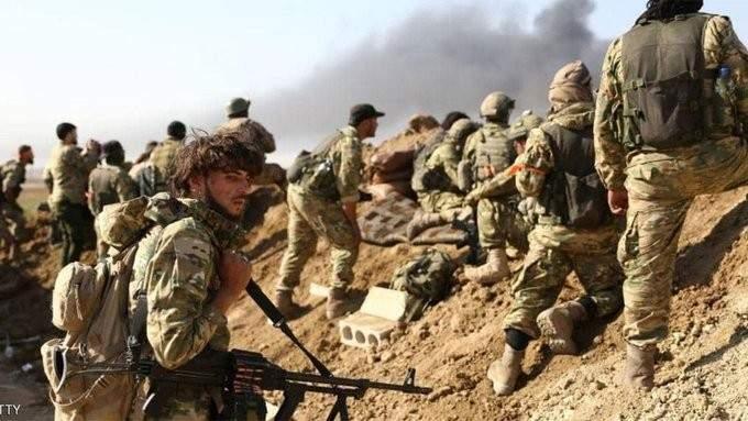 رئيس أذربيجان: قواتنا سيطرت على مدينة جبرائيل التي تخضع لأرمينيا