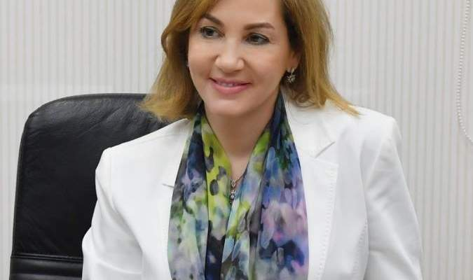 جمالي: إقصاء شبارو محاولة لتحويل لبنان من دولة ديمقراطية الى دولة بادارة عائلية