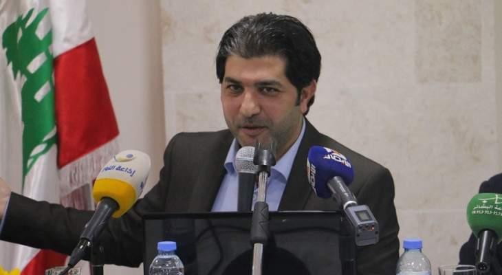 نجم: نحن مع المطالب الشعبية المحقة منذ اليوم الاول للحراك