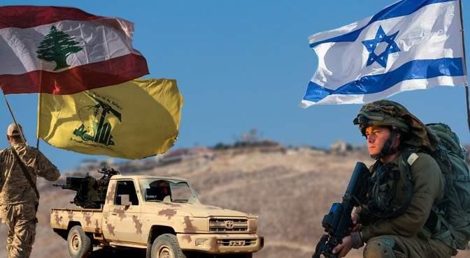 حزب الله أبلغ الفرنسيين: أي ضربة إسرائيلية على لبنان ستشعل جبهة الجولان المحتل