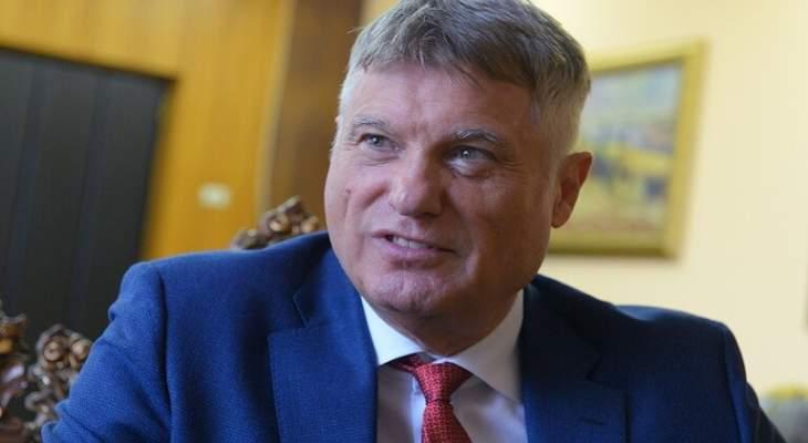 السلطات الصربية تعلن وفاة سفيرها لدى روسيا