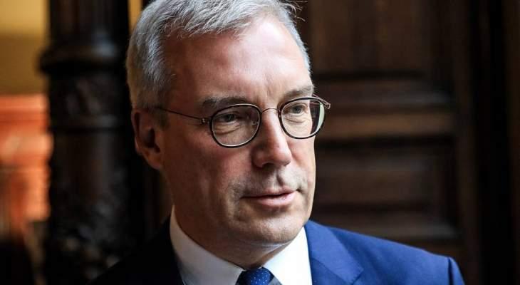 نائب وزير خارجية روسيا بحث مع مساعد وزير خارجية إسبانيا بالوضع في سوريا وأوكرانيا
