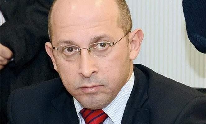 آلان عون: الوحدة الوطنية هي في تفاهمات صادقة ومتوازنة بين اللبنانيين
