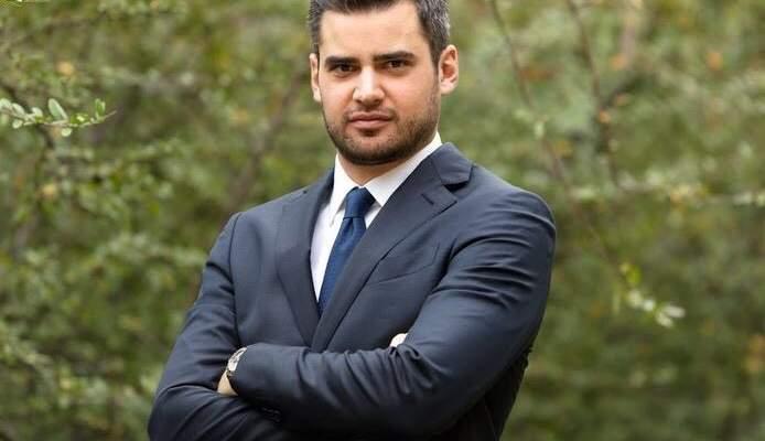 طوني فرنجية: حزب الله ليس عقبة أمام الحكومة والأسباب التي تعرقل تشكيلها معيبة