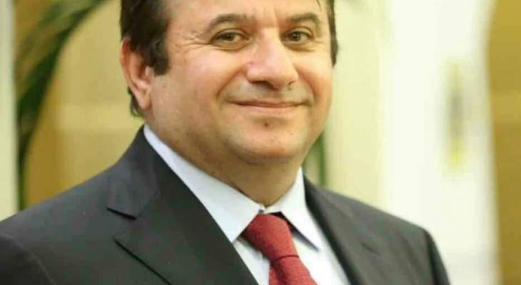 بول كنعان يثني على شفافية الجيش في توزيع المساعدات على متضرري انفجار بيروت