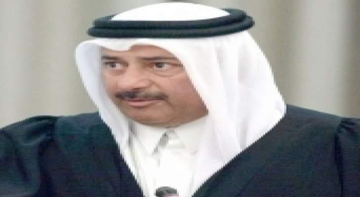 وزير عدل قطر الأسبق: من ينتقد الوضع في قطر يصادر جوازه وممتلكاته