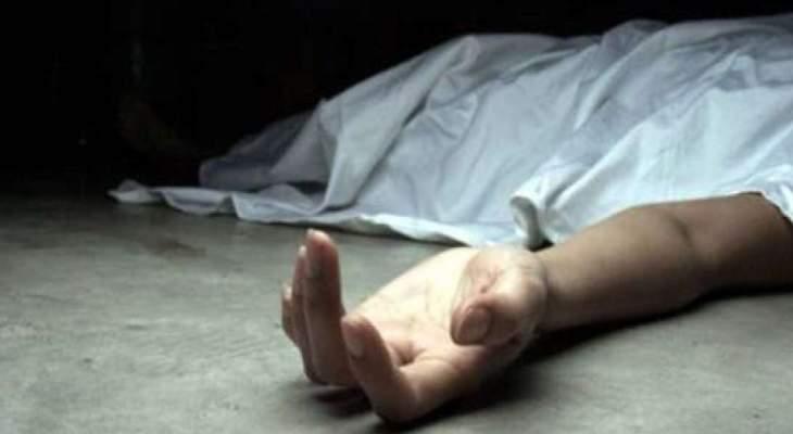 الدفاع المدني: نقل جثة عاملة إثيوبية من دار بشمزين- أميون إلى المستشفى