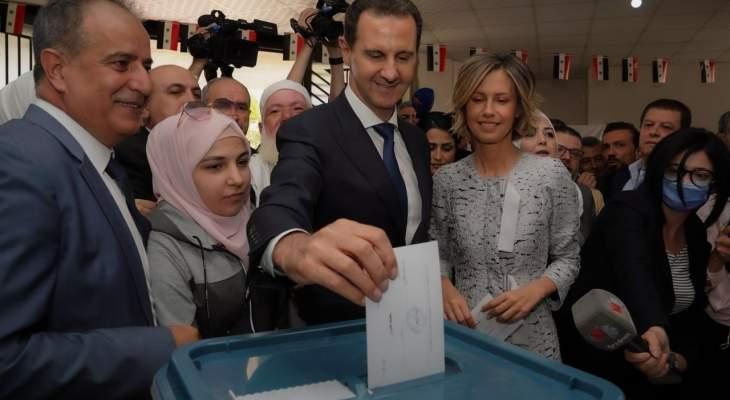 سوريا: الانتخابات تفصيل.. والحلّ السياسي مؤجل
