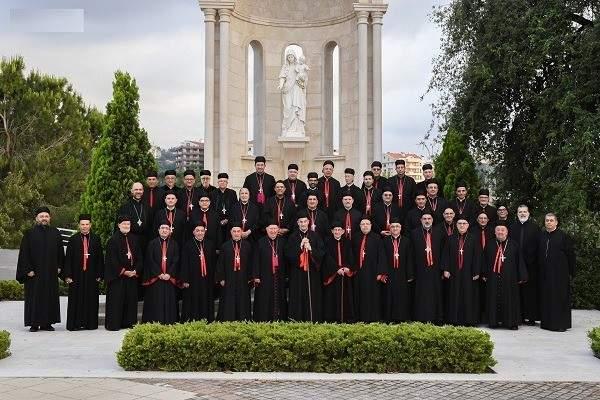 سينودس أساقفة الكنيسة المارونية أيد موقف البطريرك الراعي في تحرّكه لإنقاذ لبنان
