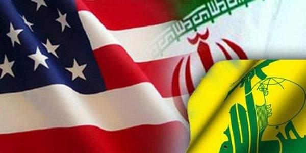 مصادر الراي: واشنطن ستكثف العقوبات المالية على إيران وحزب الله