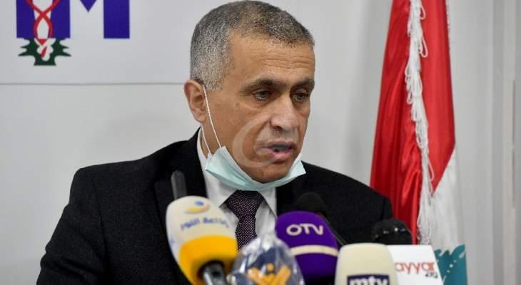 طرابلسي: هل هناك نية حقيقية للجنة التربية بتسهيل التشريعات التي تعرقل التقدم التربوي