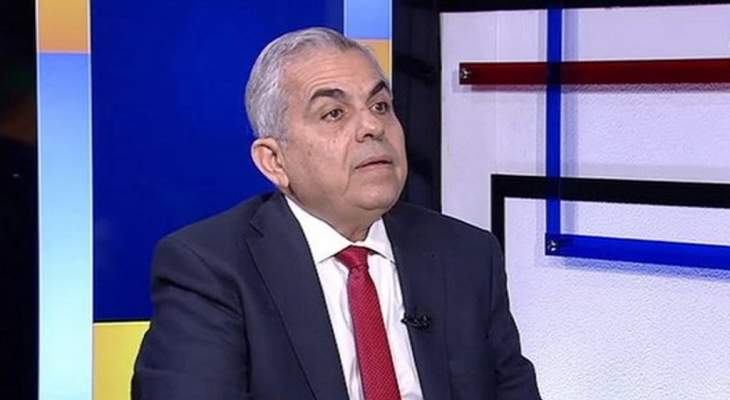 ديب: نرفض أن يسمي الحريري الوزراء المسيحيين ويجب تطبيق معايير واحدة بتأليف الحكومة
