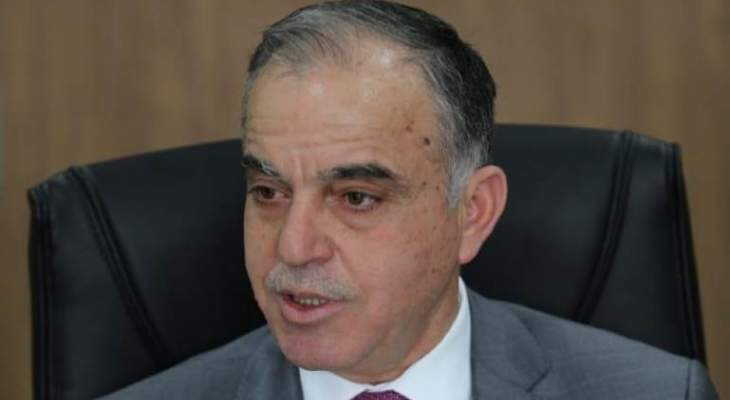 معلومات الـLBCI: القاضي علي ابراهيم أوقف صاحب مستودع الفياضية للأدوية الياس شاوول
