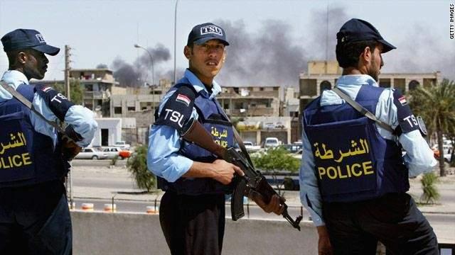 وسائل اعلام عراقية: هجوم مسلح يستهدف ناشطين عراقيين شرق بغداد وإصابة أحدهما