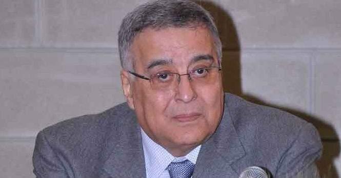 وزير الخارجية: لا يمكن أن نتخلى عن العالمين العربي والغربي