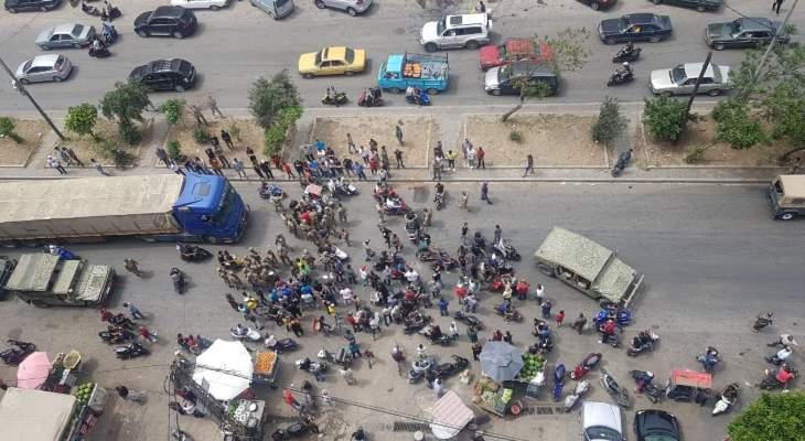 مفتي طرابلس عن احداث الشغب: للقبض على المتورطين وفضحهم ومحاكمتهم أمام القضاء