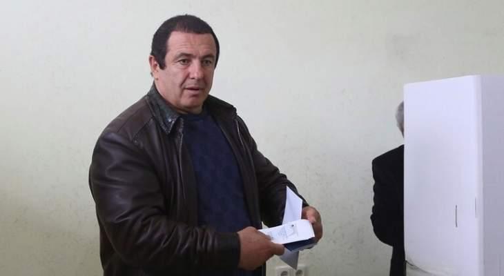 الشرطة الأرمينية: اعتقال زعيم المعارضة جاجيك تساروكيان