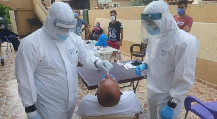 الصحة الألمانية: 1449 إصابة جديدة بفيروس كورونا و174 وفاة