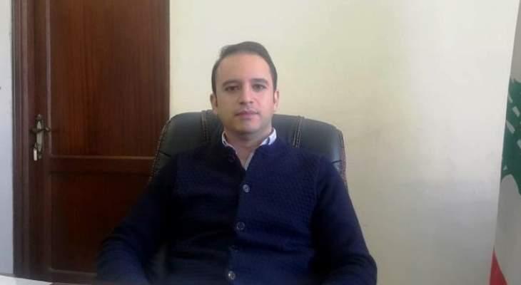 خضر: مهرجانات بعلبك غداً ستظهرالوجه الحقيقي والحضاري للمنطقة