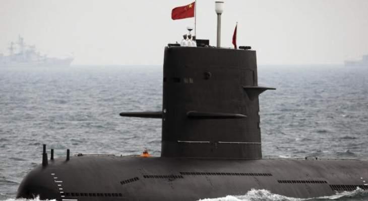 بناء أول قاعدة عسكرية تحت الماء في العالم