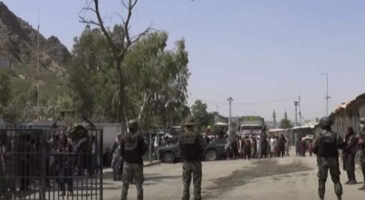 سلطات باكستان: 4 قتلى و19 مصابا جراء هجوم انتحاري جنوب غربي البلاد